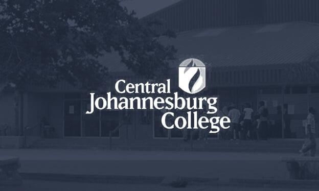 central johannesburg college Splash Image 1