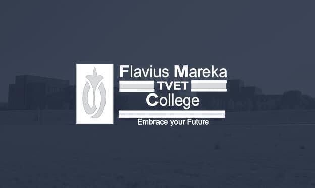 flavius mareka TVET Splash 1