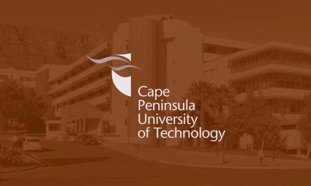 Cape Peninsula University of Technology CPUT splash 1