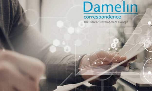 Damelin Correspondence:Image 5