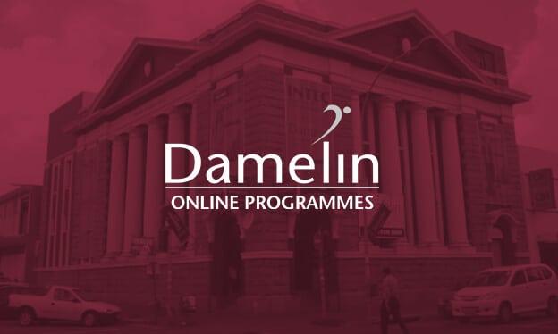 Damelin OnlineImage 1