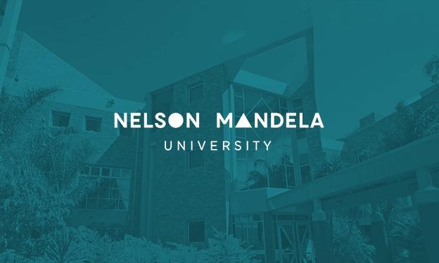 Nelson Mandela University Splash 1