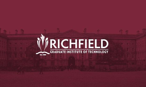 Richfield Graduate Institute of TechnologyImage 1