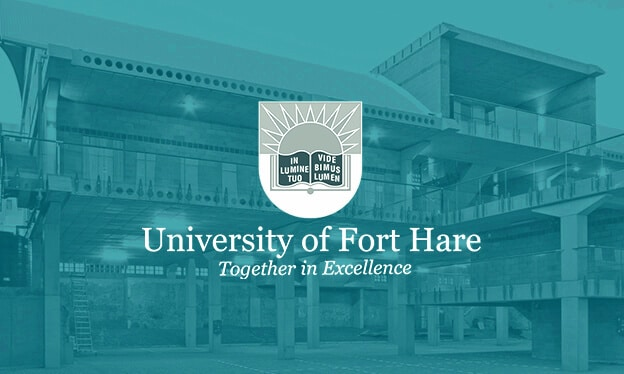 University of Fort Hare Splash Image 1