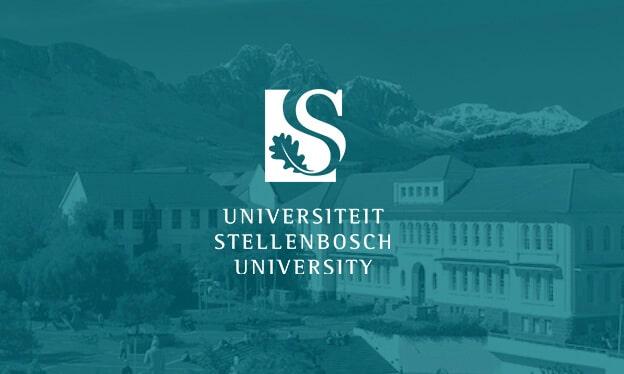 University of stellenbosch 1