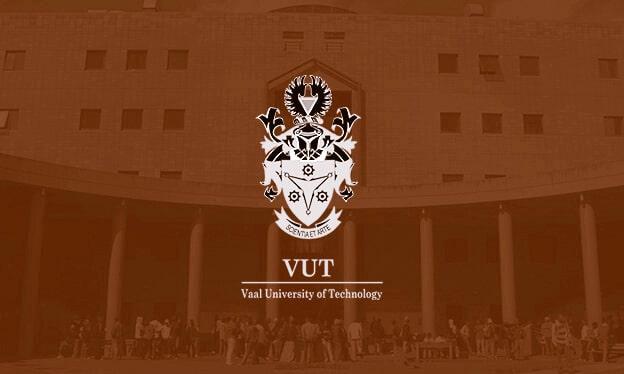Vaal University of Technology splash 1
