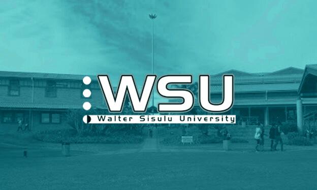 Walter sisulu university splash image 1