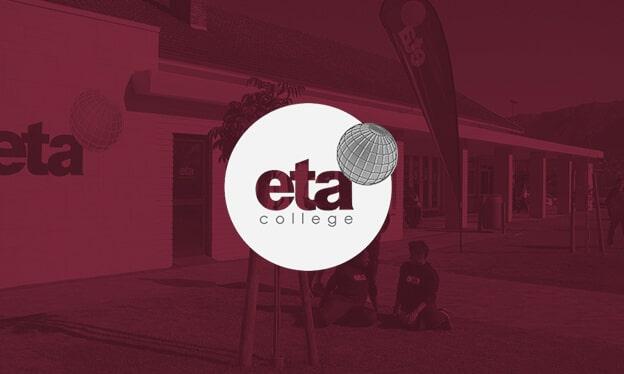 eta CollegeImage 1