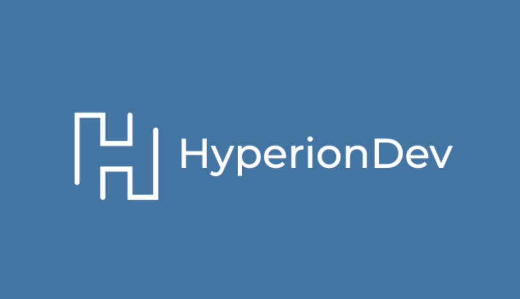 HyperionDev Thumbnail Image