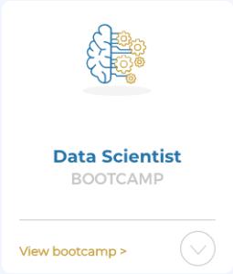 Data Scientist Bootcamp