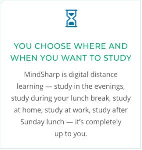 Mindsharp - Info Box 3