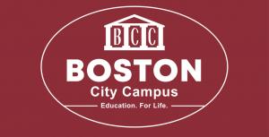 Boston City Campus logo