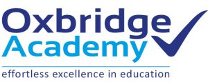 Oxbridge academy logo