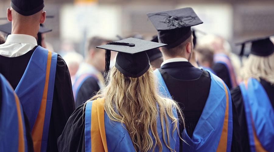 university-graduates-at-graduation-ceremony