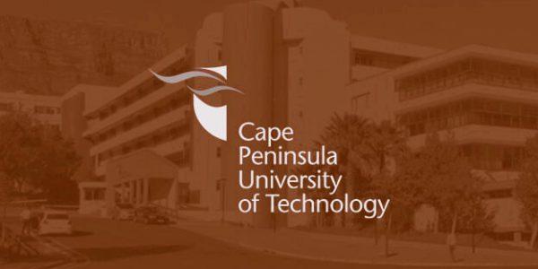 Cape Peninsula University of Technology (CPUT)- splash 1