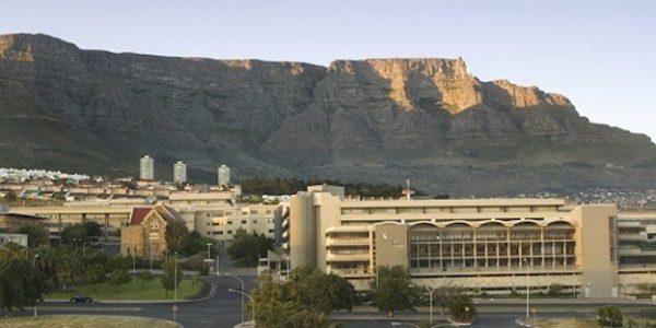 Cape Peninsula University of Technology (CPUT)- splash 2