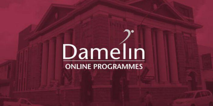 Damelin Online:Image 1
