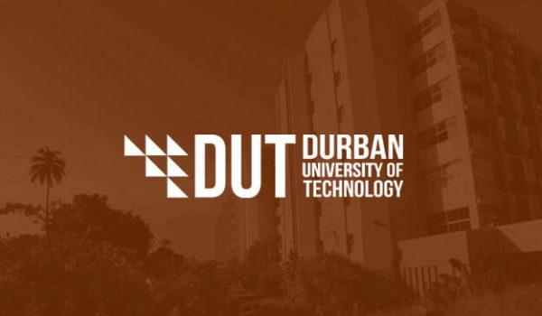 Durban University of Technology (DUT) - splash 1