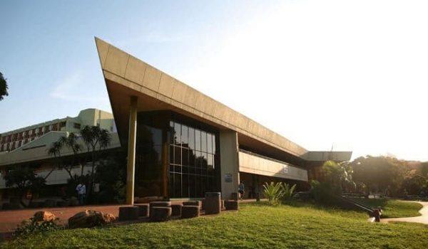 Durban University of Technology (DUT) - splash 2