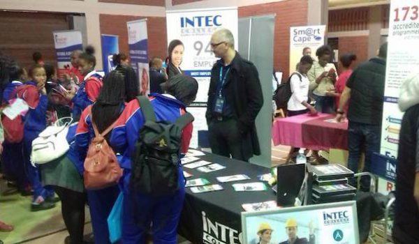 INTEC College:Image 3