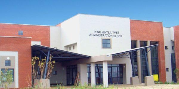 Kind Hintsa Tvet College Image 3