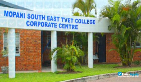 Mopani South East TVET College Splash Image 3
