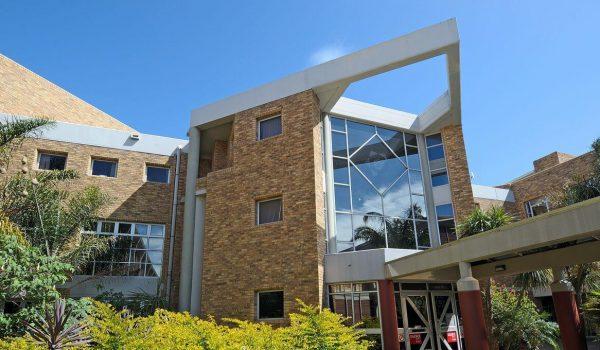 Nelson Mandela University - Splash 2