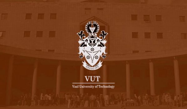Vaal University of Technology-splash 1