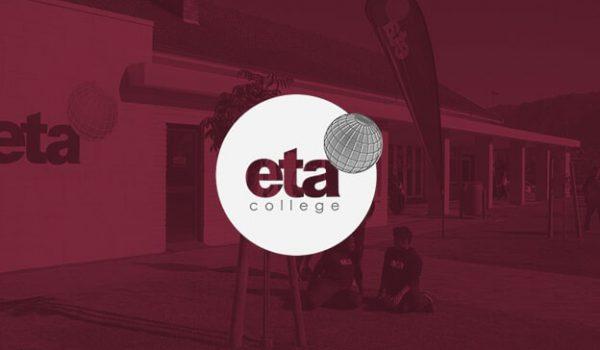 eta College:Image 1